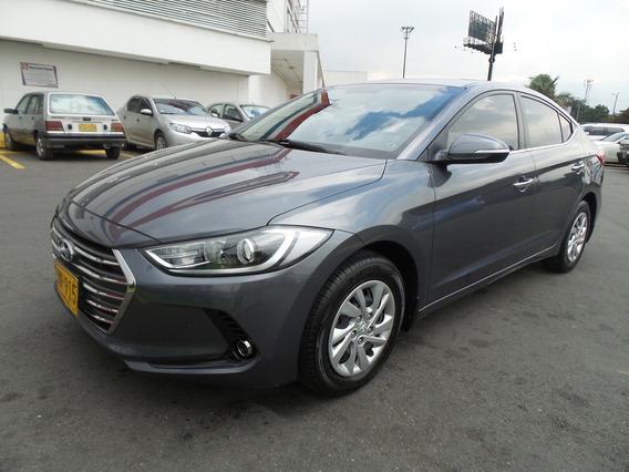 Hyundai Elantra Gls Mt 1600cc Aa