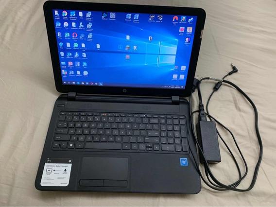 Notebook Hp 15-f233wm