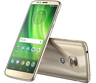 Smartphone Motorola G6 Play Ouro 32gb