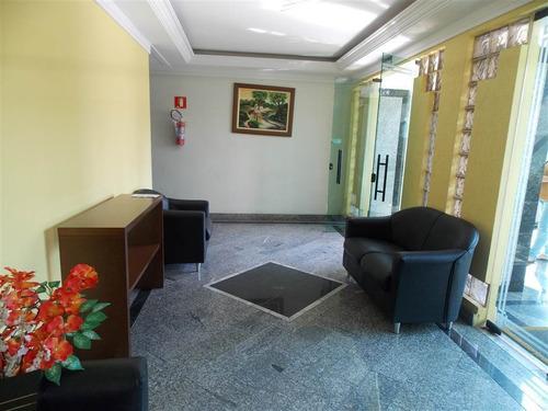 Apartamento - Venda - Ocian - Praia Grande - Dna1269
