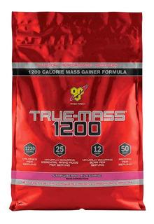 Bsn True Mass 1200 10 Lb Ganador Masa Muscular Envio Gratis