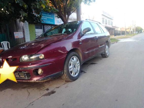 Fiat Marea 1.9 I Elx 2000