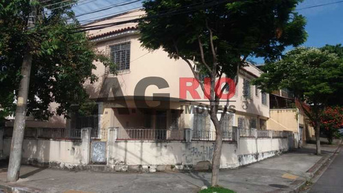 Apartamento-locação-quintino Bocaiúva-rio De Janeiro - Vv3536