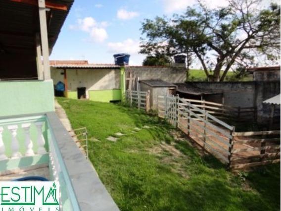 02040 - Chacara 2 Dorms, Estância Porto Velho - Jacareí/sp - 2040