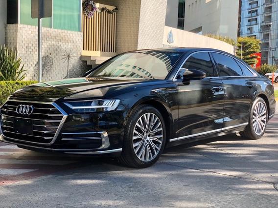 Audi A8 55 Premium 2019