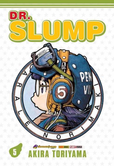 Dr. Slump - Vol.05