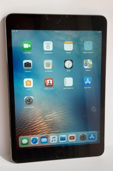 iPad Mini 2 16gb Apple Tela Retina Excelente Estado + Frete