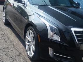 Cadillac Ats 2.0 Paq. D At 2013