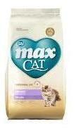 Alimento Para Gato - Max Cat Filhotes 1 Kg