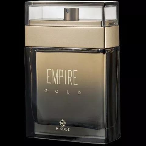 Hinode Empire, A Fragrância Do Homem De Atitude!
