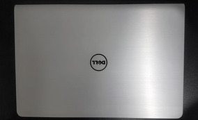 Notebook Dell I7 Com Placa De Vídeo