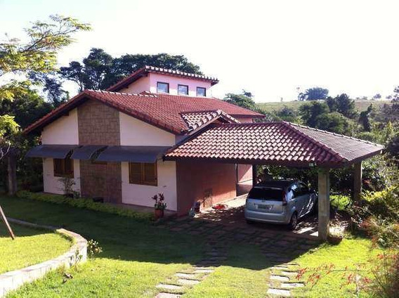 Casa, Condomínio Residencial Saint Claire, Boituva - R$ 500 Mil, Cod: Ca7491 - Vca7491