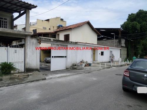 Rancho Novo/n. Iguaçu - Casa Condomínio 2 Quartos, Garagem, Piscina, Churrasqueira. - Ca00599 - 33779489
