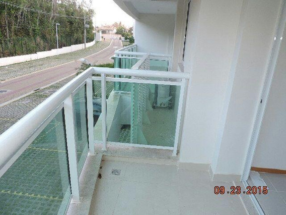 Apartamento 3 Quartos Camboinhas - Ap1696