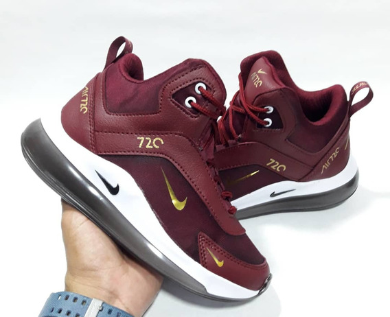 Botines Nike Air Max .. Unisex!!