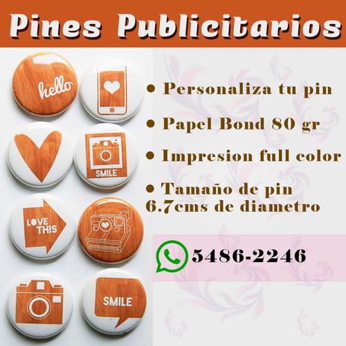 Pines Publicitarios