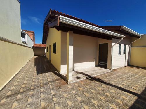 Imagem 1 de 14 de Casa Em Artur Nogueira - Sp - 1241