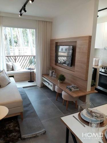 Imagem 1 de 26 de Apartamento Com 3 Dormitórios À Venda, 64 M² Por R$ 369.000,00 - Pechincha - Rio De Janeiro/rj - Ap0068