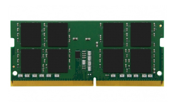 Memoria RAM 8GB 1x8GB Kingston KCP426SS8/8