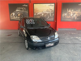 Renault Scenic 1.6 Rt 16v Gasolina 4p Manual