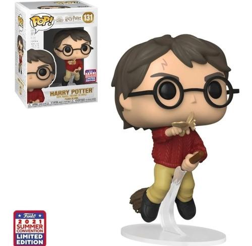 Imagem 1 de 3 de Funko Pop! Harry Potter 131 Special Convention 2021