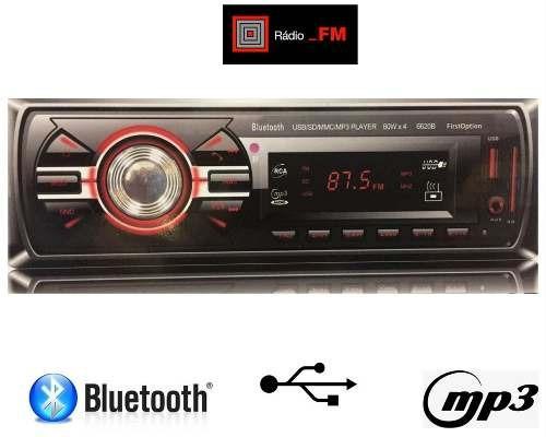 Kit Com 10 Radios Fm Bluetooth P Fazer E Receber Ligacao