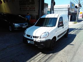 Renault Kangoo Express 1.6 16v Hi-flex 2012 Ar Condicionado