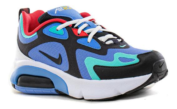 Zapatillas Air Max 200 Bg Nike Nike Tienda Oficial