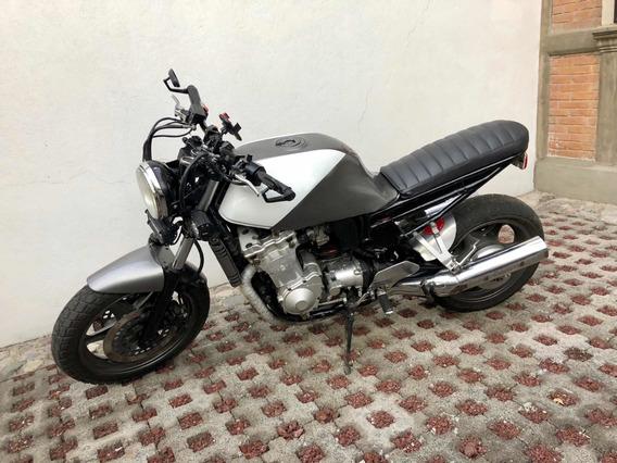 Suzuki Cafe Racer 1100cc