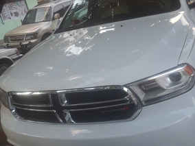 Dodge Durango Limite 2014