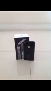 iPhone 4 16gb Único Dono
