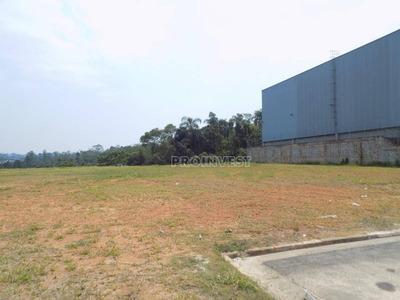 Área Industrial À Venda, Parque Industrial San José Reserva, Cotia. - Codigo: Ar0731 - Ar0731