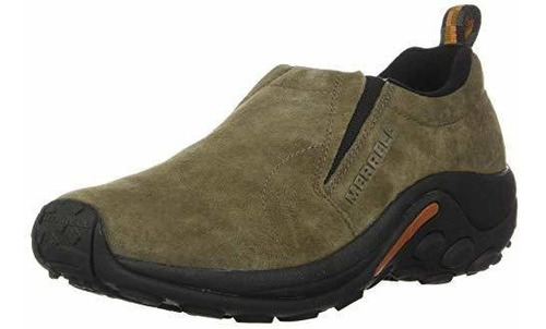 Merrell Jungle Moc Slip-on Zapato Para Hombre