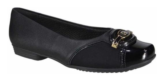Sapato Sapatilha Joanete Piccadilly Tipo Ortopédica 251072
