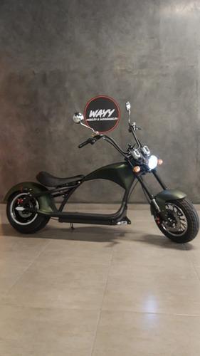 Chopper Wayy M1 S - Wayy Mobility