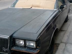 Vendo Buick Regal 81 V6