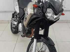 Yamaha Tenere 250 2013/13 Bege