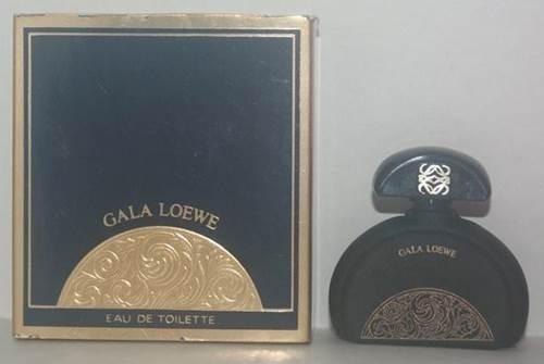 Miniatura De Perfume: Loewe - Gala - Edt
