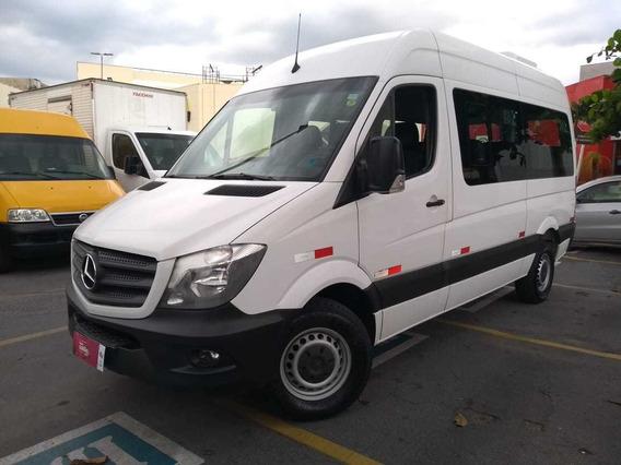 Sprinter 2018 415 16l Financio R$ 48 Mil + 60 X 2.668,00