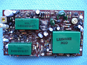 Receiver Marantz 2230 - Placa Mpx Stereo Decoding Amp(p300)