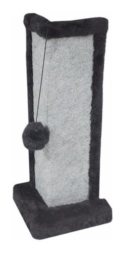 Arranhador Canto De Sofá E Parede Para Gatos Carpete Pelúcia