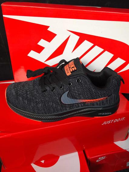 Zapatos Deportivos Nike Zoom Para Dama Y Caballero