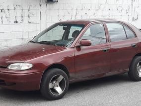 Hyundai Accent Año 96
