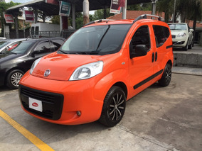 Fiat Qubo 1.4 Active Pack 2013 Impecable! Taraborelli S/mig.