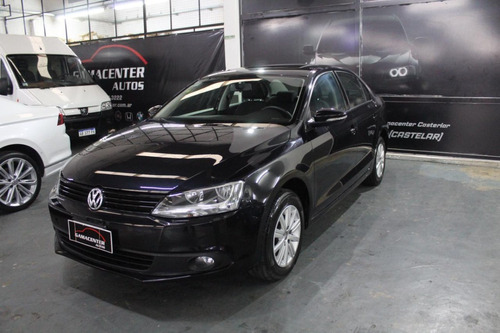 Volkswagen Vento 2.0 Tdi Advance 2014