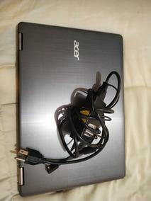 Notebook Acer Aspire R 5 - Semi Novo