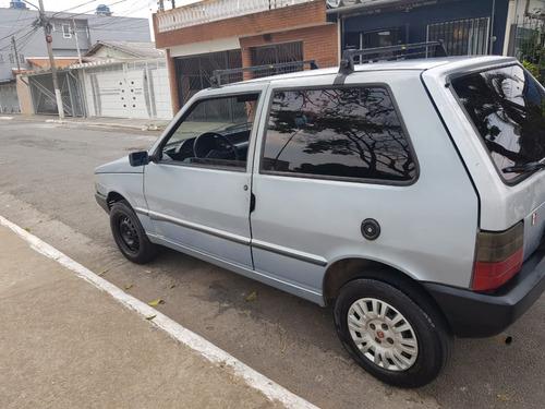 Imagem 1 de 4 de Fiat/uno Eletronic 1993-1994 - Gasolina 1.3