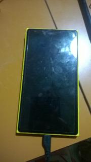 Phablet Nokia Lumia 1520 Para Reparar O Repuestos Win10