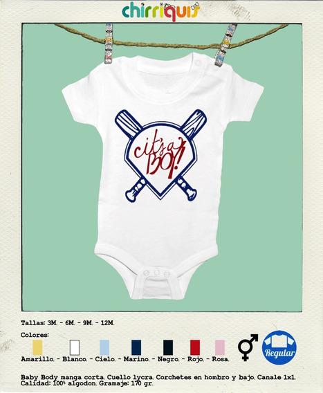 Baby Body - Pañalero - Bc04