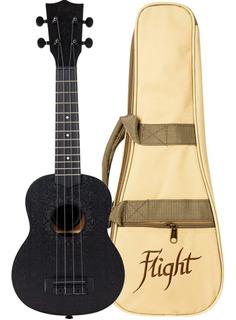 Ukulele Flight Mod Nus310 Blackbird Soprano